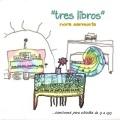 Nora Sarmoria / Tres Libros