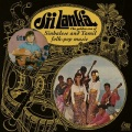 VA / Sri Lanka : The Golden Era of Sinhalese & Tamil Folk-pop Music