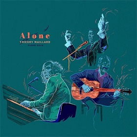 Thierry Maillard / Alone