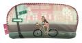 Bike-girl メガネケース