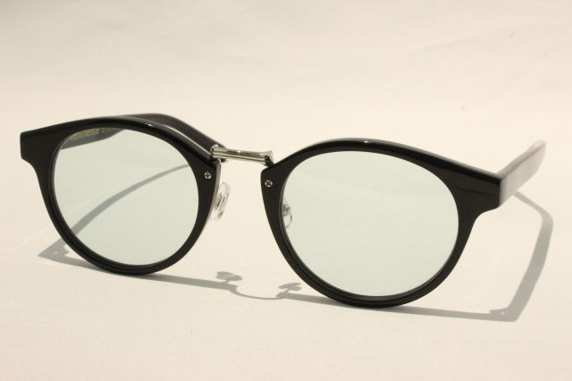 【送料無料】Reminence EYEWEAR  HUSTLER [ ハスラー ] ( Black / Light Green )