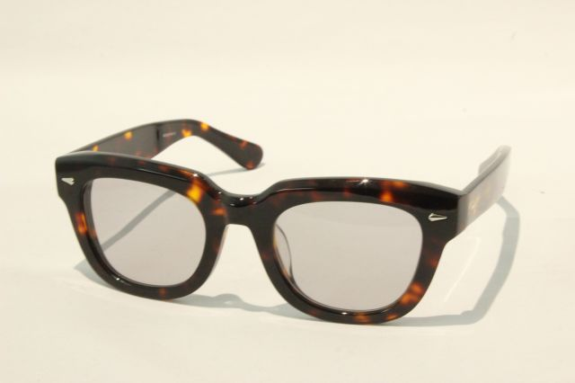 【送料無料】NEW.  TAFT  C2 ( Tortoise / Light Gray )