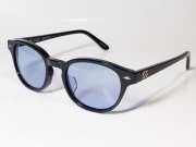 【送料無料】SABRE(セイバー) REVISIT SV277-137J ( BLACK / LIGHT BLUE )