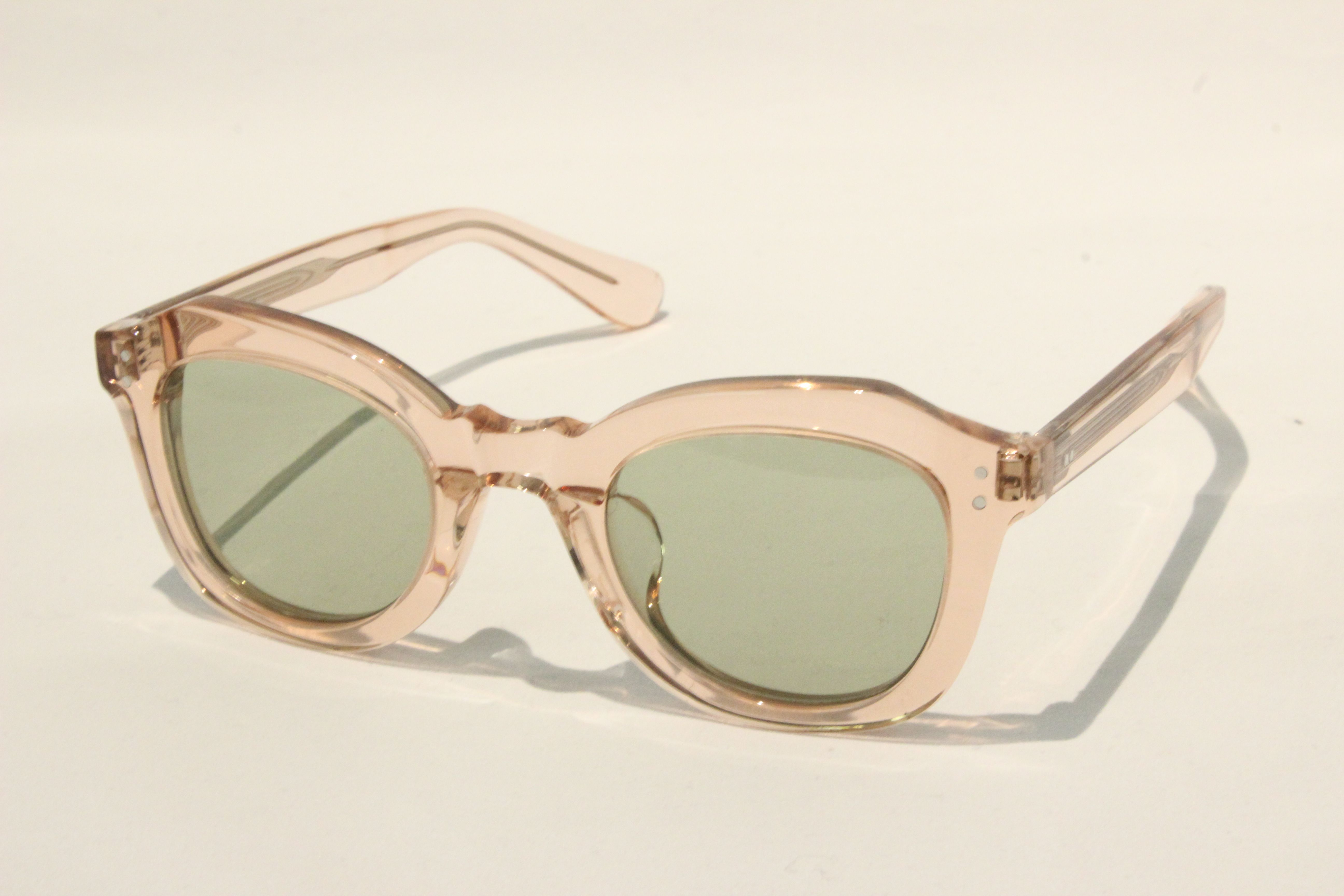 【送料無料】NEW.  CHASE  C5 ( Clear Pink / Light Green )