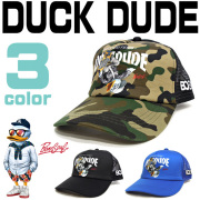 b-one-soul ˹�� DUCK DUDE ��å��奭��å� ������������������Υ��ҥ�ץ��ȥ���åע�CAP-006