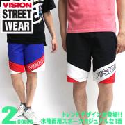 VISION STREET WEAR Ⱦµ T����� ��������� �����ܡ��ȥӥӥåɤʥڥ����ä����� VISION-022