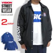 VISION STREET WEAR 半袖Tシャツ ヴィジョンストリートウェア Tシャツ ウォッシュアウト加工 VISION-057