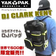 YAKPAK ���å� ��å��ѥå� �Хå��ѥå� DJ ���顼��������ȤΥ���� DJ�Хå���YAKPAK-YP2902CK