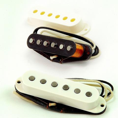 【送料無料】Lx pickups(エルエックス) エレキギター用ピックアップ Bellfrix-Type3【Bridge】
