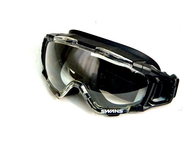 スワンズ SS-7000 ゴーグル ブラック