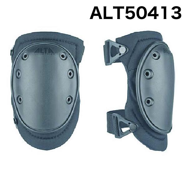 ALTA FLEX ニーパッド(ひざ) G-ALT50413 ブラック(クーポン対象外)
