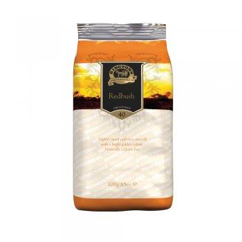 ■Ringtons リントンズ 【Redbush Tea レッドブッシュティー(ルイボスティー)】 40包40杯分 100g