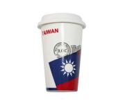 i am not a paper cup(台湾国旗)