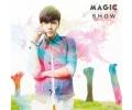 SHOW(ショウ・ルオ)MAGIC初回盤A (CD+DVD)