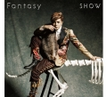 SHOW (ショウ・ルオ)日本盤シングルFantasy 初回盤B (CD+DVD)