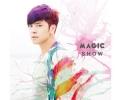 SHOW(ショウ・ルオ)MAGIC通常盤 (CD)