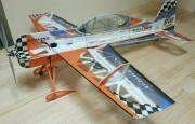 Dualsky YAK-54 PRO EVO coating edition ��Ʃ����