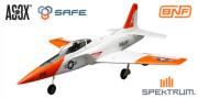 E-flite UMX Habu S DF180