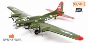 E-flite UMX B-17G Flying Fortress BNF with AS3X
