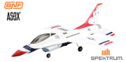 E-flite UMX F-16 BNF Basic