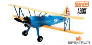 E-filte UMX PT-17 BNF with AS3X ��ʣ�յ���