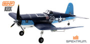 E-flite Ultra-Micro F4U Corsair BNF with AS3X