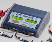 【送料無料】Hyperion EOS 0720i SDUO3 急速充電器(Li-HV 対応)