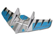 RC-Factory Crack Wing