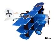 RC-Factory Crack Fokker Dr.1 Triplane