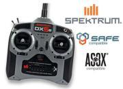 Spektrum DX5e 2.4G 5ch������