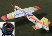 Techone YAK54 3D EPP �⡼�����ա�����ǡ�