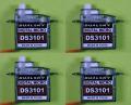 Dualsky 4.8g DS3101 �ǥ����� ����
