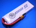 Dualsky 25-50C���� 11.1V4000mAh XP40003ECO ��