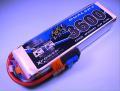 Dualsky 35-70C���� 14.8V3600mAh XP36004EX ��