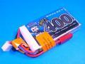 Dualsky 35-70C���� 7.4V400mAh XP04002EX ��