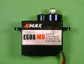 EMAX 12g ES08MD II メタル・デジタル