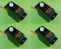 EMAX 12.0g ES09D デジタル 4個