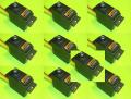 EMAX 13.4g ES09MD メタル・デジタル 10個