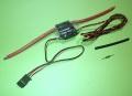 FUTABA SBS-01C 電流センサー