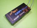 Frsky 2.4G 8CH 受信機 D8R-II PLUS