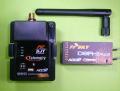 Frsky 2.4G モジュール・受信機セット JR用 DJ COMB