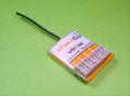 Frsky 2.4G 5CH 受信機 VD5M マイクロコネクター