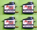 Power-HD 3.7g HD-1370A 4個