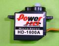 Power-HD 6.0g HD-1600A