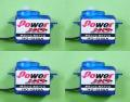 Power-HD 5.5g HD-1550A 4個