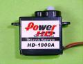 Power-HD 8.0g HD-1800A