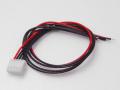 Hyperion用バランスコネクターオス バッテリー側 6セル用 HP-EOSLBA-MC-P6L
