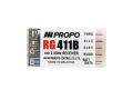 JR RG411B DMSS 2.4GHz 4ch������