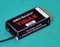 TINAX 2.4G 6CH������ DS6 JR DMSS �ߴ�