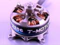 T-MOTOR (Tiger) AT2206-17 V2 KV1500